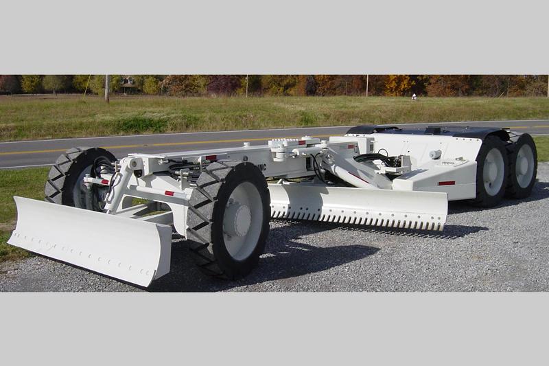 RG-11 L Roadgrader